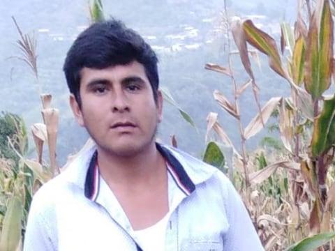photo of Isaías