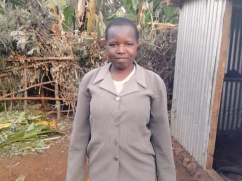 photo of Nkatha