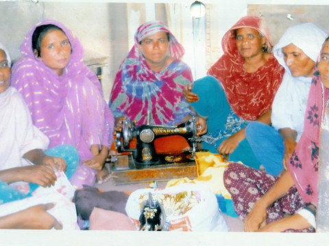 photo of Husna's Group
