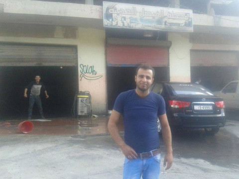 photo of Ahmed