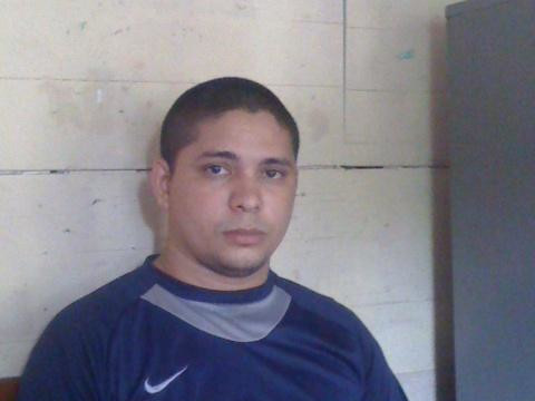 photo of Cristobal Mauricio