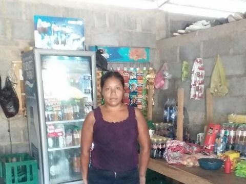 photo of Salvadora