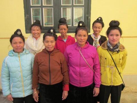 photo of Muong Phang 139 Group