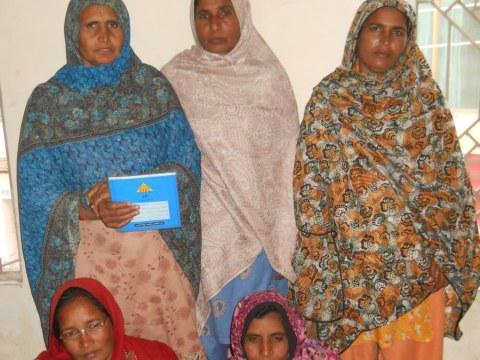 photo of Sheema's Group