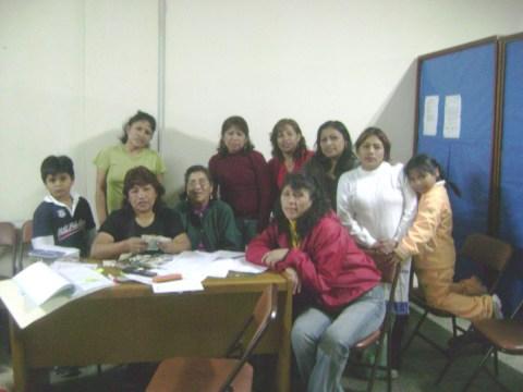 photo of Sonata De Invierno Group