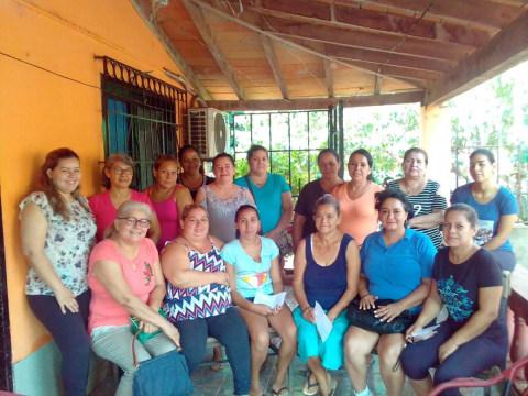 photo of Laurelty Esperanza Group