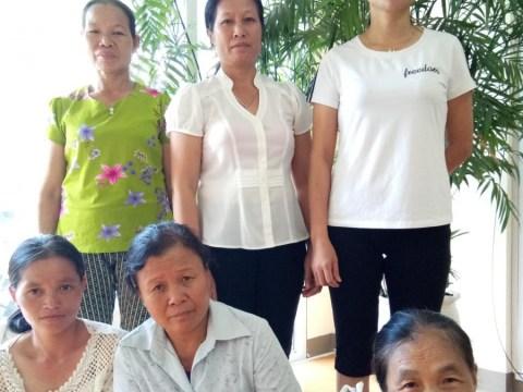 photo of Diu's Group