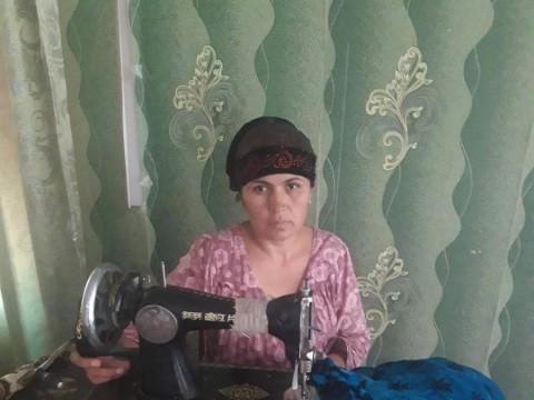 photo of Firuza