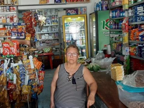 photo of María Inés
