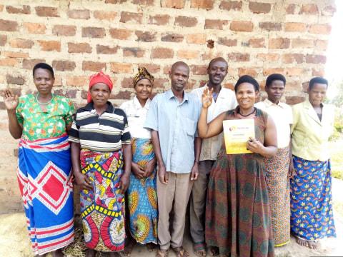 photo of Kyeganywa Tukole Group