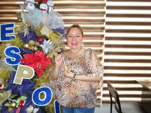 photo of Viviana Rocio
