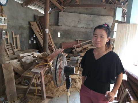 photo of Lợi