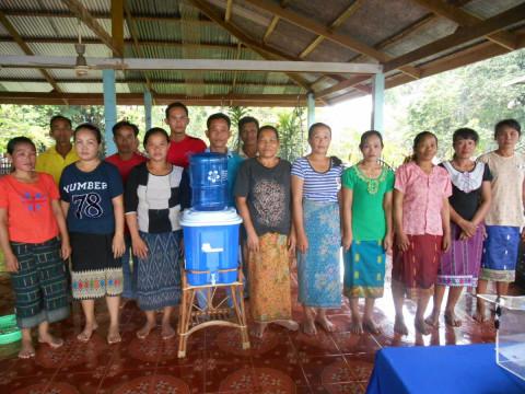photo of Ponemoung Group