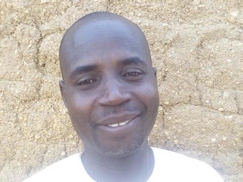 photo of Usman