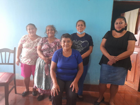 photo of Mujeres Idoneas Group