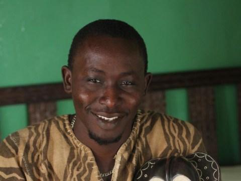 photo of Abdulai