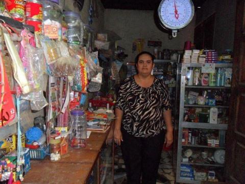photo of Arely Del Socorro