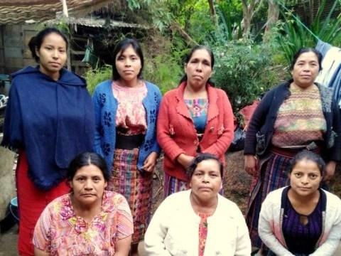 photo of Las Sonadoras Group