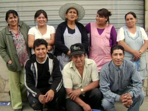 photo of Señor De San Miguel Group