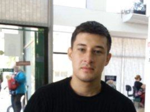 photo of Raul Daniel