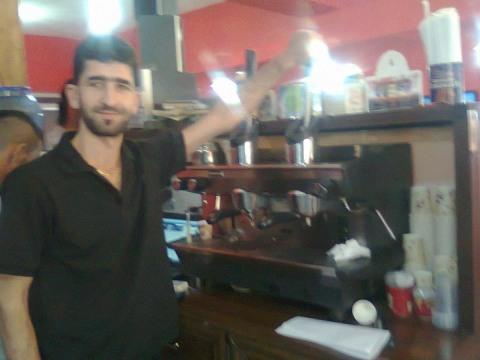 photo of Mehdad