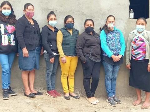 photo of Emprendedoras De Ixcamal Group