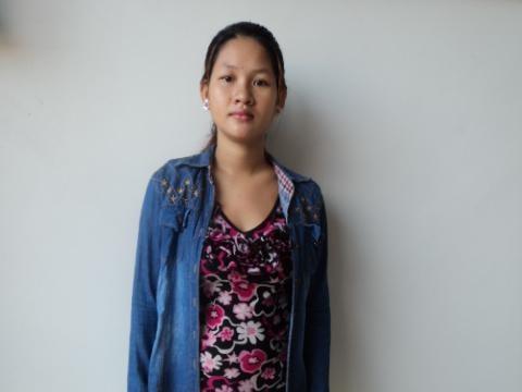 photo of Sreynet