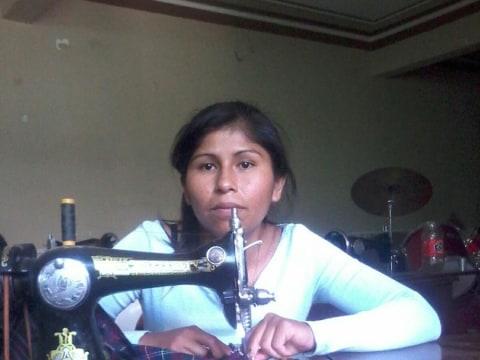 photo of Delma