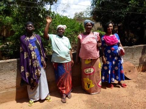 photo of Doubagnouma Group