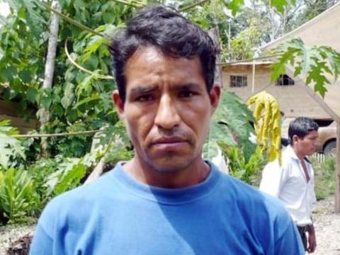 photo of Marcelino