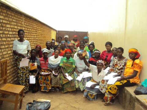 photo of Dusabe Group