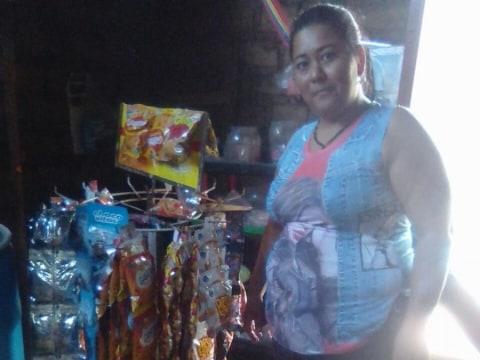 photo of Yeny Aracely