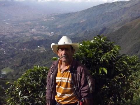 photo of Javier De Jesus