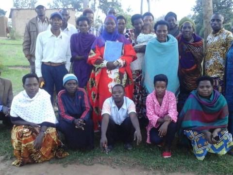 photo of Abatiganda Cb Group