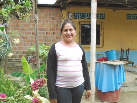 photo of Alexandra Del Rocio