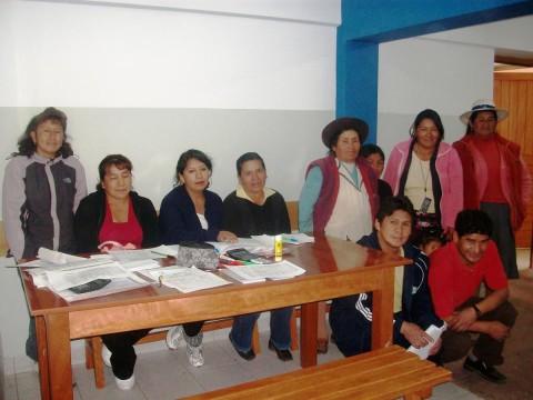 photo of Juntos Para El Progreso Group