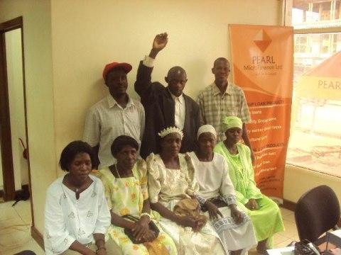 photo of Muhame Development Group-Mukono