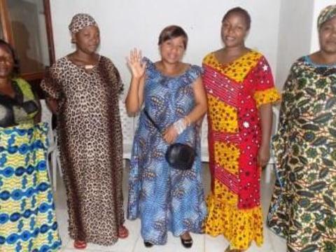 photo of La Gloire Ii Group