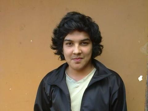 photo of Rodrigo
