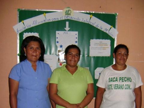 photo of María Ángeles Group