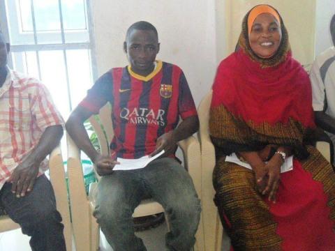 photo of Tupendane Kongowe Group