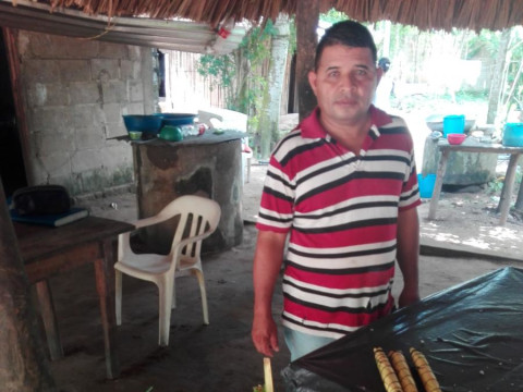 photo of Celso Antonio