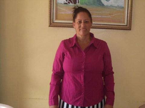 photo of Diana Lourdes