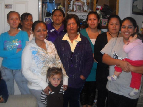 photo of Alondritas Group