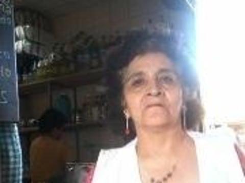 photo of Cristina Francisca