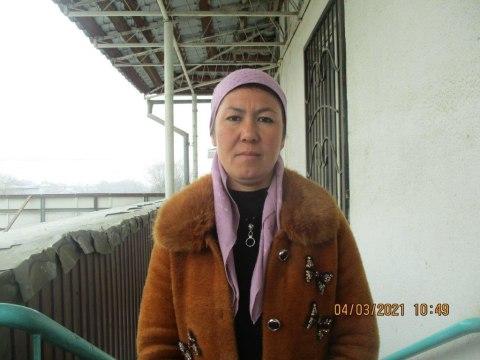 photo of Gulmirakhon