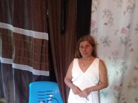 photo of Berta Alicia