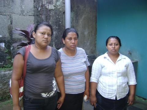 photo of Los Hernandez Group