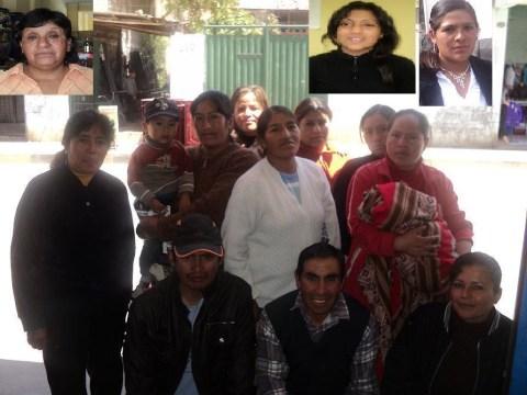 photo of Luz Radiante Group