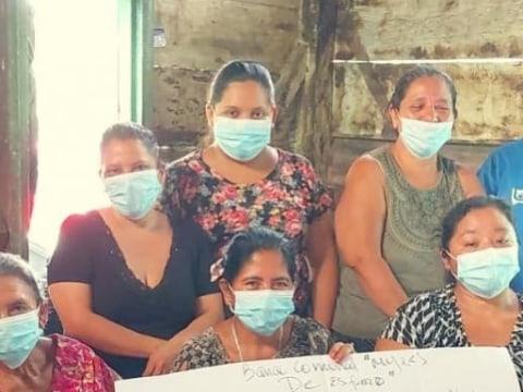 photo of Mujeres De Esfuerzo Group